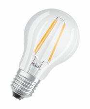 OSRAM STAR Daylight Sensor LED E27 Lampe 11W 75W 2700K mit Lichtsensor