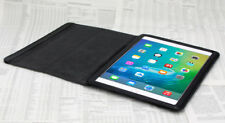 """OPIS Tablet 9.7 Pro Guard (Black 1): Leather Flipcase for iPad 9.7"""" Pro"""