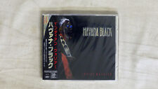 HAVANA BLACK INDIAN WARRIOR TOSHIBA EMI OBI JAPAN PROMO 1CD
