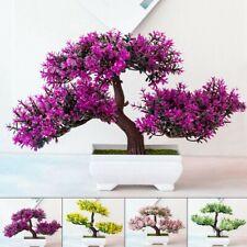 Planta Artificial Al Aire Libre Bola Decorativa árbol olla color en pequeño/mediano/grande