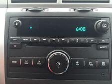 2007•2013  20-Sets!  CHEVY/GMC STICKERS RADIO BUTTON FIX DECALS SILVERADO SIERRA