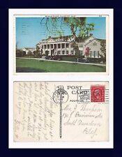 CALIFORNIA CULVER CITY DE MILLE STUDIO 1928 TO MRS. J. THOMPSON, SOUTH PASADENA