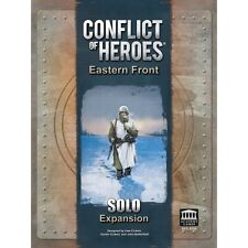 Conflict of Heroes Eastern Front Solo Expansion - Academy Games AYG5104