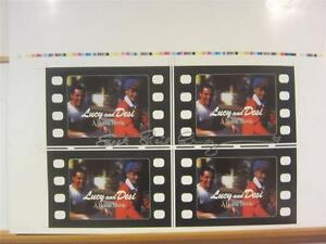 Lucy & Desi Emmy Award Documentary HOME MOVIE Unframed Poster 1993 Signed Lucie