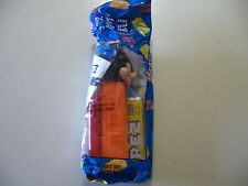 PEZ: Mickey Mouse Extreme, blue pack, orange stick, Brand New and Sealed