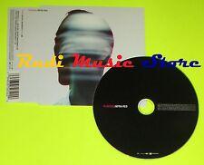 CD Singolo PLACEBO Infra-red 2006 Uk VIRGIN RECORDS      mc dvd (S8)