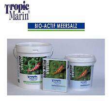 Tropic Marin Bio-Actif Meersalz 10 kg