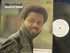► Ollie Collins, Jr. - Sound of Music  (ABC Songbird 233) (PS)