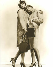 Some Like It Hot Tony Curtis Jack Lemmon In Drag Curtis Lemmon In Dresses GREAT