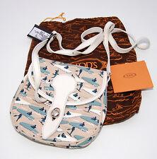 NWT 100% authentic Tod's crossbody handbag