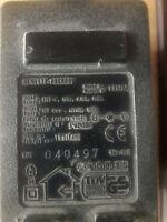 original HP Adapter Netzteil C2178A Input 230V 0,11A 50 Hz Out: 30V 400 mA