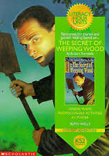 Good, The Secret of Weeping Wood KS2 (Literacy Hour Units), Wells, Ruth, Book