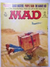 March Monthly Mad Humour Magazines