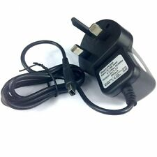CE Mains Wall Charger UK Adapter,Plug For Nintendo DSi NDSi DSiXL XL DSi 3DS UK