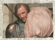 "Game of Thrones Season 2 - SB16 ""Storyboard Art"" Chase Card"
