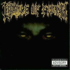 From the Cradle to Enslave [PA] by Cradle of Filth (Vinyl, Oct-2016, 2 Discs, Music for Nations)