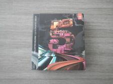 Véritable logiciel Adobe Creative Suite 5 CS5 Master Collection Win Anglais DVD