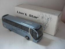 Conrad 1/50 MAN Lion s Lions STAR Bus Reisebus Omnibus Coach Autocar Car BOX OVP