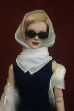"TONNER Tyler Cami   -  FRANKLIN MINT - 16"" GRACE KELLY OUTFIT  ONLY -  NO DOLL"