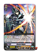 Cardfight Vanguard  x 4 Blaster Rapier - G-BT06/056EN - C Mint