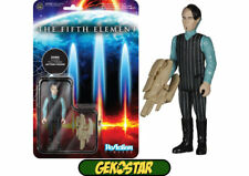 Zorg-FIFTH ÉLÉMENT ReAction Action Figure