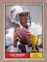 Dan Marino '83 Miami Dolphins Monarch Corona Rookie All Star #8
