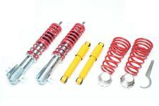 Coilovers Fiat Punto 176 Adjustable suspensions MK1 Incl.GT TA-Technix