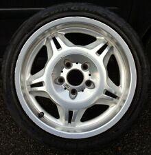 "Genuine 17"" BMW E36 M3 Front Alloy Wheel x 1 - 7.5j - 36112227850"