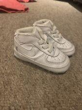 Nike Crib Shoe UK size 2.5