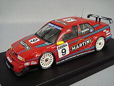 hpi 1/43 Alfa Romeo 155 V6 TI 1996 ITC Suzuka #9 S.Modena