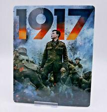 1917 - Bluray Steelbook Magnet Cover (NOT LENTICULAR)