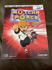 Gotcha Force Strategy Guide
