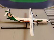 EVA Air ATR-72-600 B-17016 1/400 scale diecast JC Wings