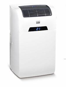 Remko SKM 340 Raumklimagerät - sofort einsatzbereit- Klimaanlage für den Sommer