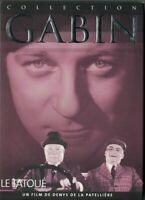 DVD LE TATOUE COLLECTION GABIN UN FILM DE DENYS DE LA PATELLIERE OCCASION