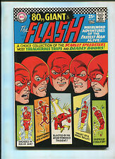 FLASH #169 (8.5) 80PG. GIANT 1967