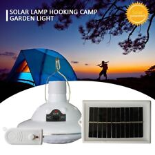 22Led Solar Lamp Hooking Camping Garden Path Light Remote Control Outdoor Indoor