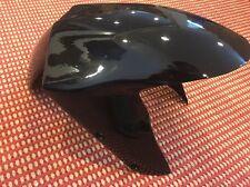 05 06 Kawasaki Ninja Zx6r Zx6-r 636 Hotbodies Fiberglass Front Fender 13.5oz