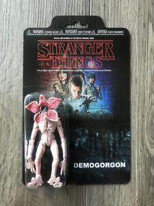 "FUNKO STRANGER THINGS 4"" DEMOGORGON ACTION FIGURE - MOC!!"