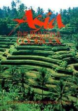 Asia Cookbook Recipes from Burma Thailand Korea china Indonesia Sri Lanka Laos