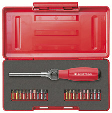 PB Swiss Tools 8510 R-100 Set