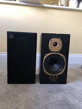 tannoy speakers vintage