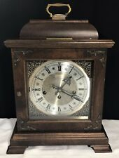 Hamilton Wheatland Westminster Chime Key Wound Mantel Clock General Motors Corp
