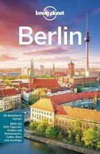 Lonely Planet Reiseführer Berlin von Sally O'Brian, Anthony Haywood und Andrea Schulte-Peevers (2017, Taschenbuch)