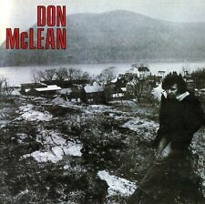 Don McLean - Don McLean [New CD]