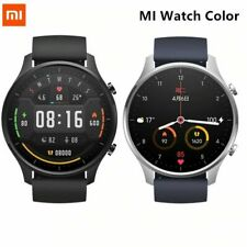 "Xiaomi Mi Smart Watch Color 1.39"" AMOLED Screen NFC GPS Sport Waterproof 5ATM"