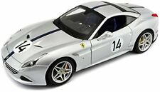 1 18 Bburago Ferrari California T the Hot Rod silver