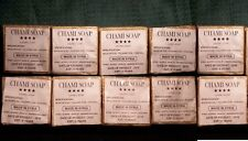 FULL CASE of CHAMI (NOT from ALEPPO any more) SOAP 48 bars 7.5oz ea
