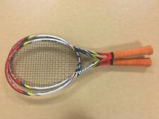 Wilson PRO STOCK H22 Steam 100 4 1/2 Tennis Racquet L4