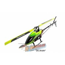 Top RC Helicopter  Monstertronic Combat 450 Pro FBL  RTF 6 Kanal Hubschrauber